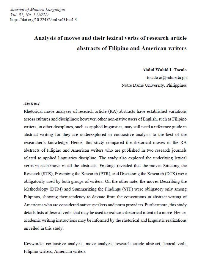 JML article_volume 31 no. 1.3 (2021)